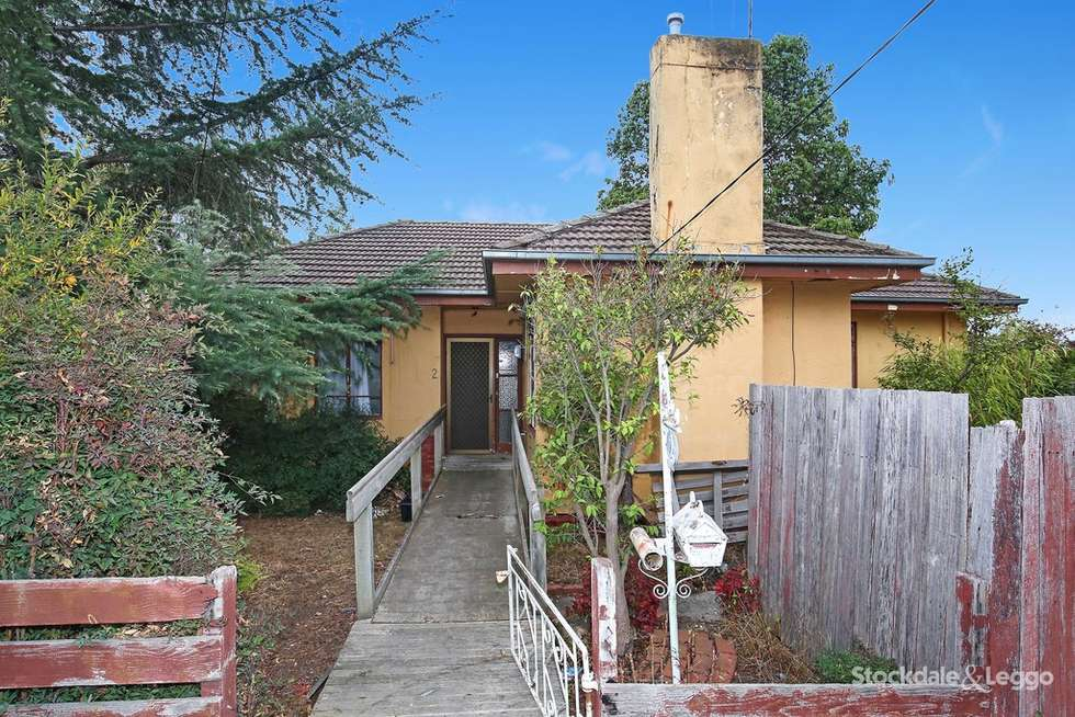 Second view of Homely house listing, 2 & 4 Tiernan Street, Preston VIC 3072