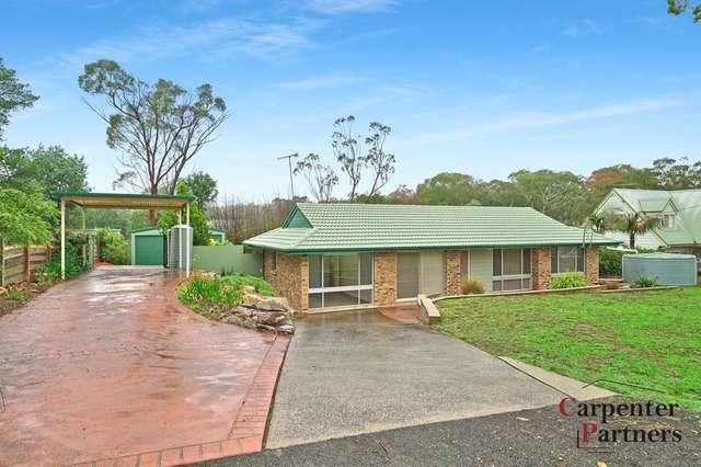 7 Wellington Street, Buxton NSW 2571