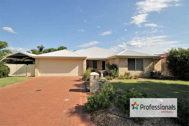 3 Westfield Way, Australind WA 6233