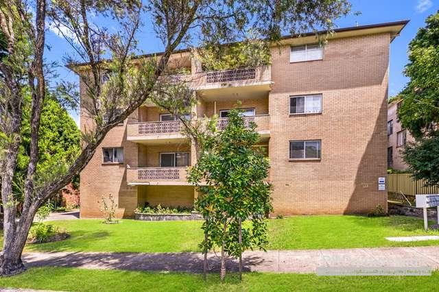 8/9-11 Illawarra Street, Allawah NSW 2218