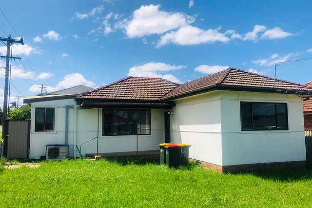 107 WYONG STREET, Canley Heights NSW 2166