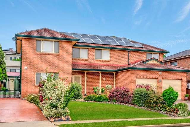 24 Austen Close, Wetherill Park NSW 2164