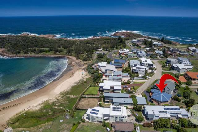14 The Mainsail, Boat Harbour NSW 2316