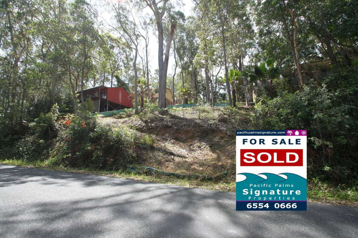 Main view of Homely residentialLand listing, 138 Amaroo Drive, Smiths Lake NSW 2428