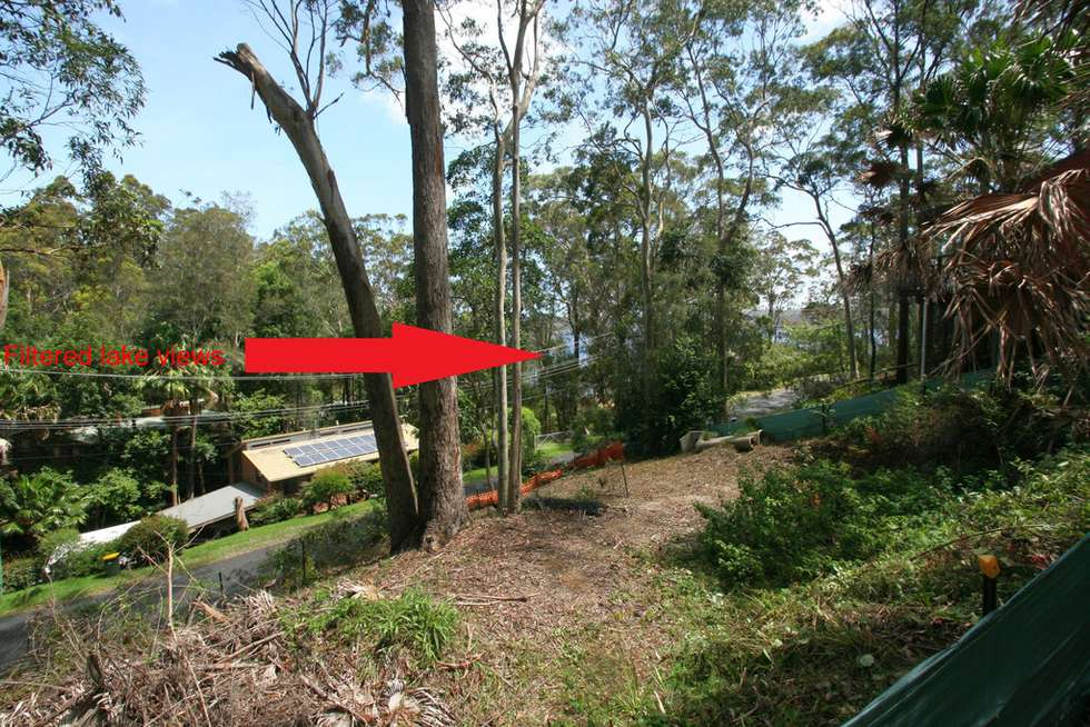 Third view of Homely residentialLand listing, 138 Amaroo Drive, Smiths Lake NSW 2428