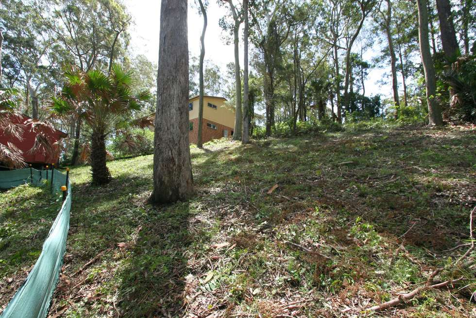 Fourth view of Homely residentialLand listing, 138 Amaroo Drive, Smiths Lake NSW 2428