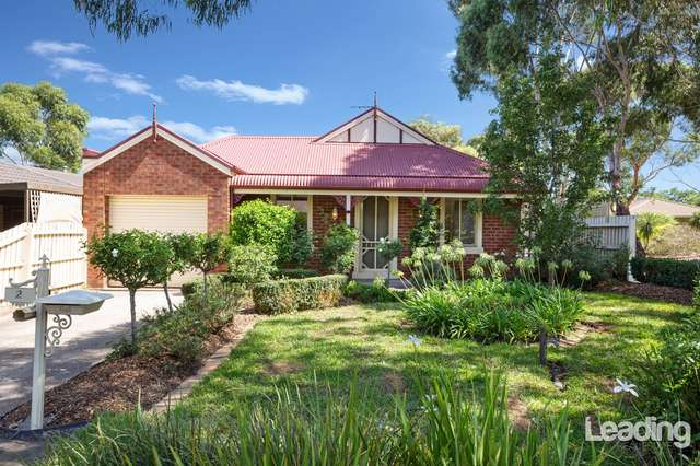 2 Cherry Hills Court, Sunbury VIC 3429
