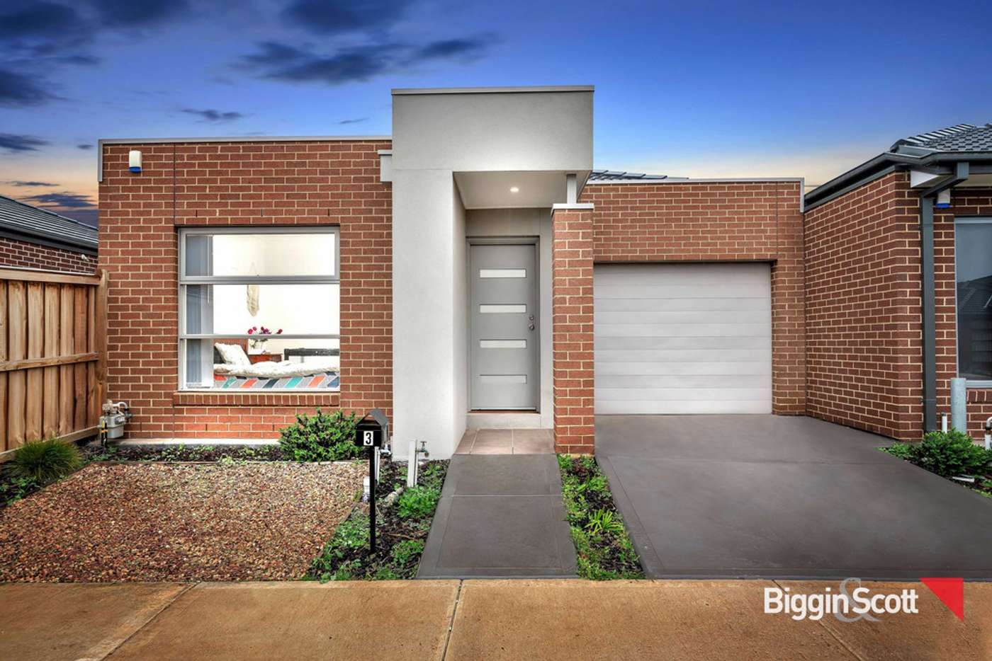 Main view of Homely house listing, 3 Cheer Terrace, Tarneit VIC 3029