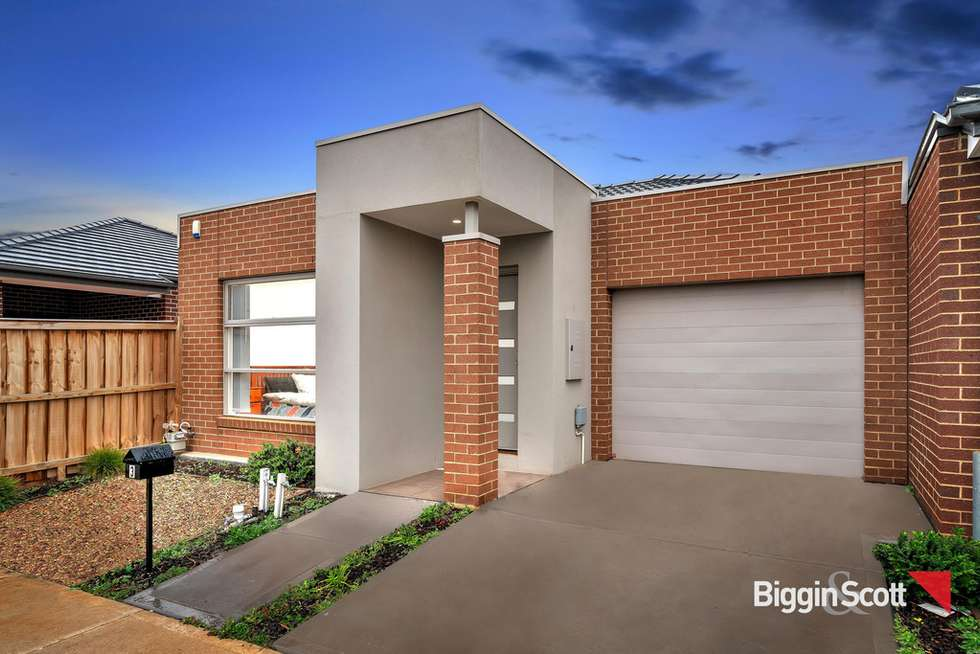 Second view of Homely house listing, 3 Cheer Terrace, Tarneit VIC 3029
