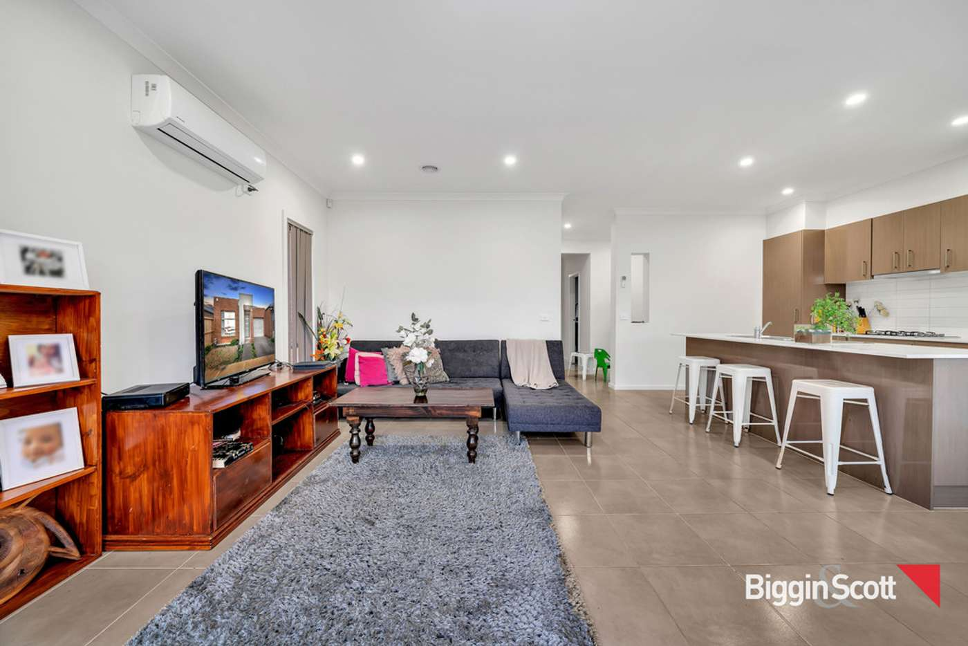 Fifth view of Homely house listing, 3 Cheer Terrace, Tarneit VIC 3029