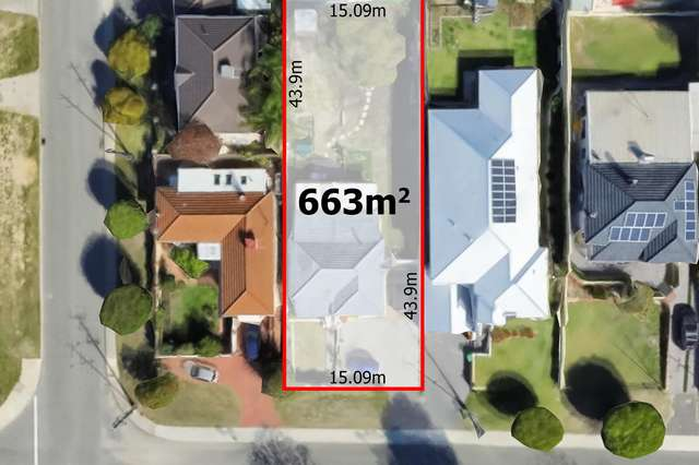 60 Milne Street, Bayswater WA 6053