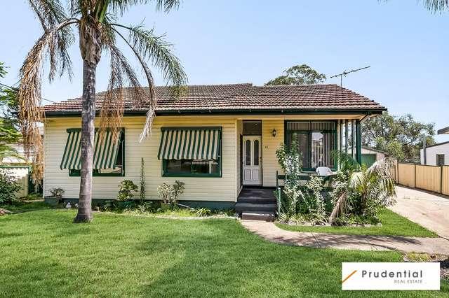 43 Rowe Avenue, Lurnea NSW 2170