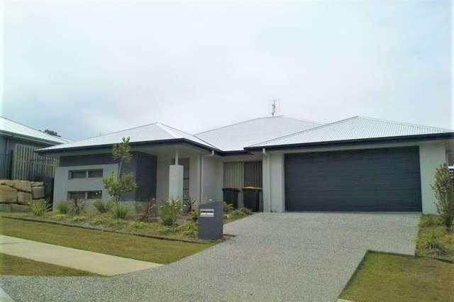 4 Josephine Street, Boyne Island QLD 4680