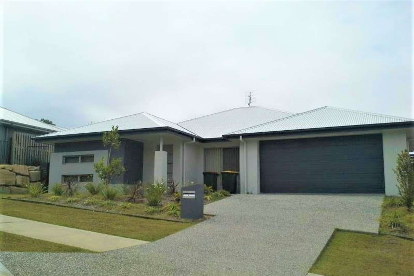 Main view of Homely house listing, 4 Josephine Street, Boyne Island QLD 4680
