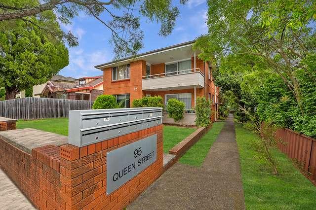 3/95 Queen Street, Ashfield NSW 2131