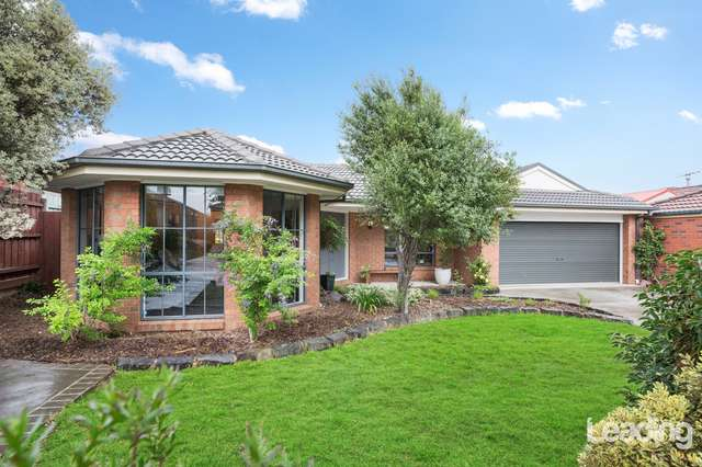 9 Trumper Crescent, Sunbury VIC 3429