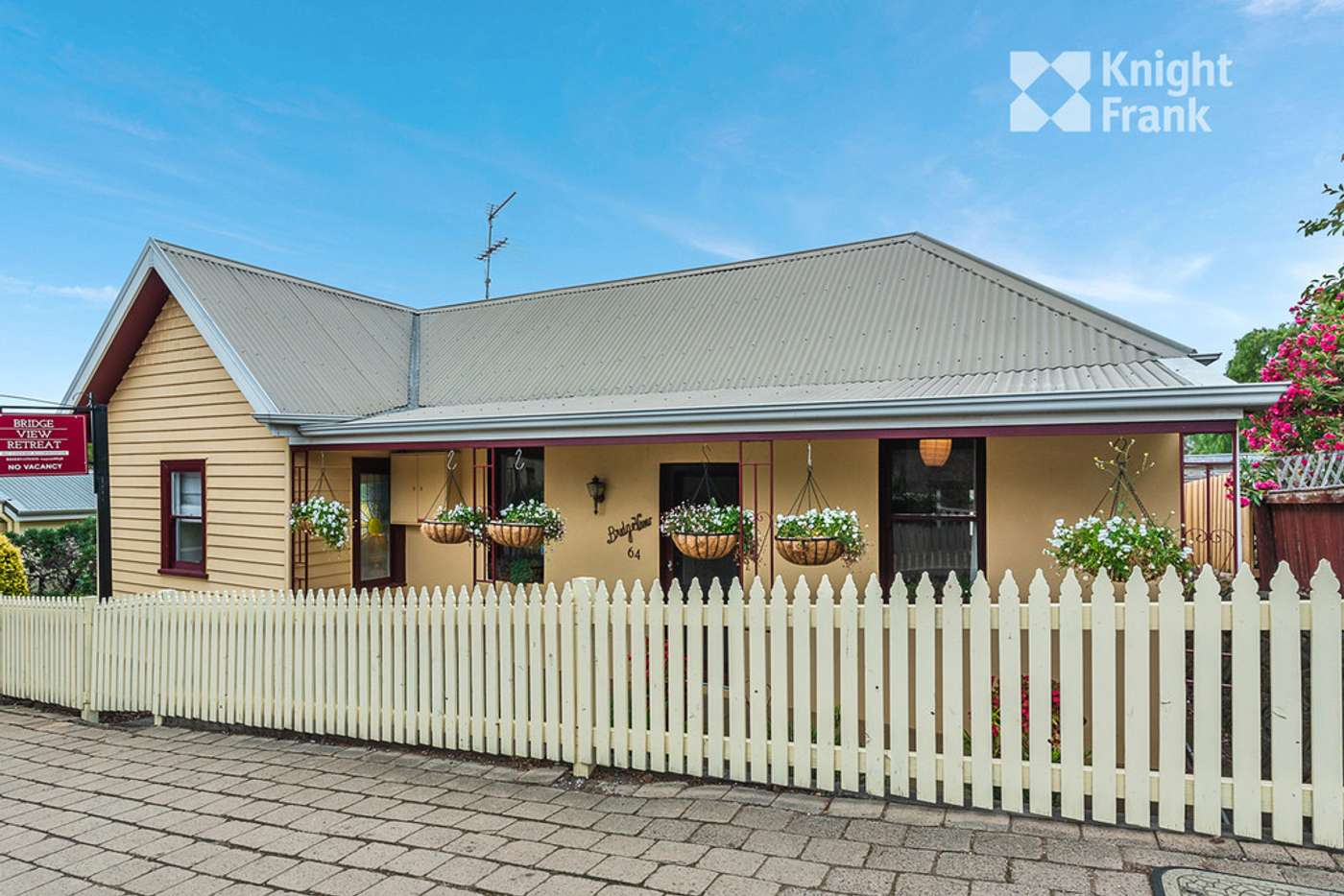 Main view of Homely ruralOther listing, 64 Bridge Street, Richmond TAS 7025