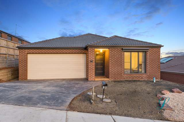 28 Beckview Crescent, Sunbury VIC 3429