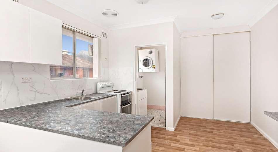 5/38 The Crescent, Homebush NSW 2140
