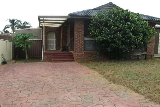 5 Lurr Place, Bonnyrigg NSW 2177