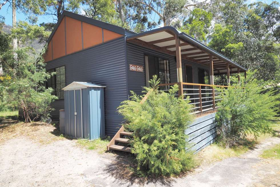 Second view of Homely townhouse listing, 320 Grampians Road, Halls Gap VIC 3381