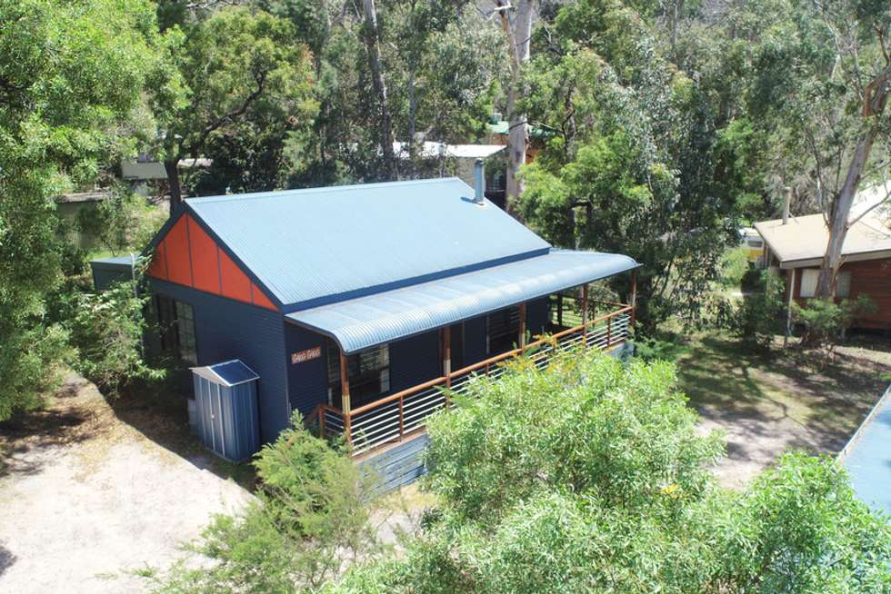 Third view of Homely townhouse listing, 320 Grampians Road, Halls Gap VIC 3381