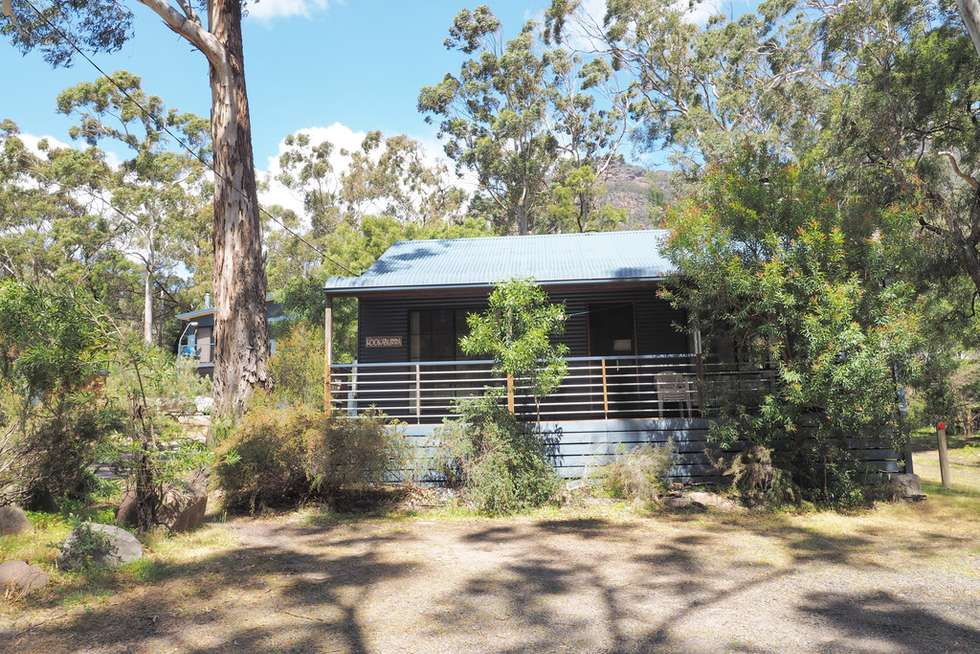 Fourth view of Homely townhouse listing, 320 Grampians Road, Halls Gap VIC 3381