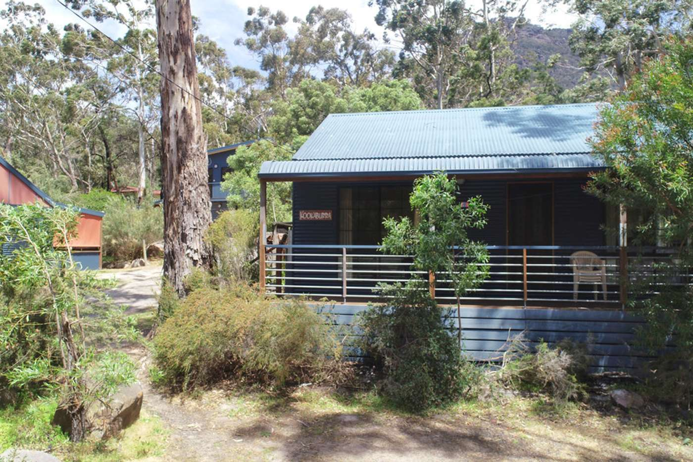 Fifth view of Homely townhouse listing, 320 Grampians Road, Halls Gap VIC 3381