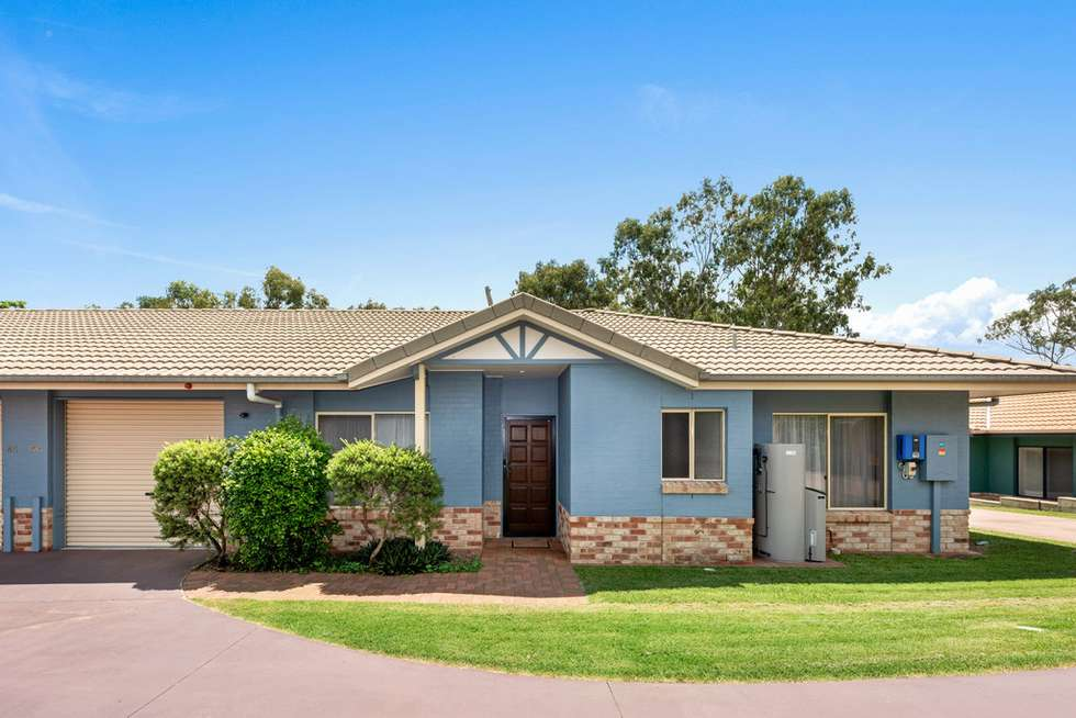 Second view of Homely villa listing, 44/119 Sugarwood Grove, Moggill QLD 4070