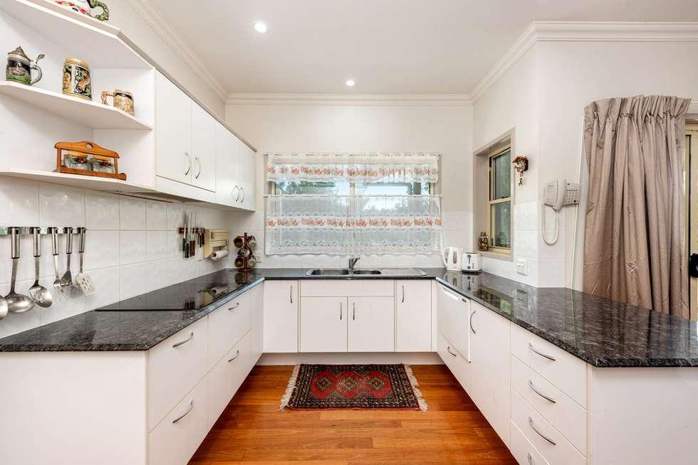 Third view of Homely villa listing, 44/119 Sugarwood Grove, Moggill QLD 4070