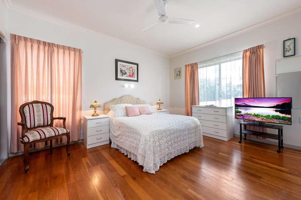 Fourth view of Homely villa listing, 44/119 Sugarwood Grove, Moggill QLD 4070