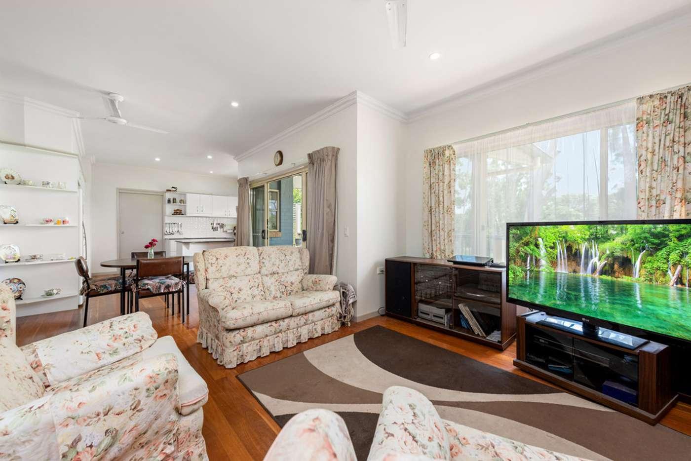 Sixth view of Homely villa listing, 44/119 Sugarwood Grove, Moggill QLD 4070