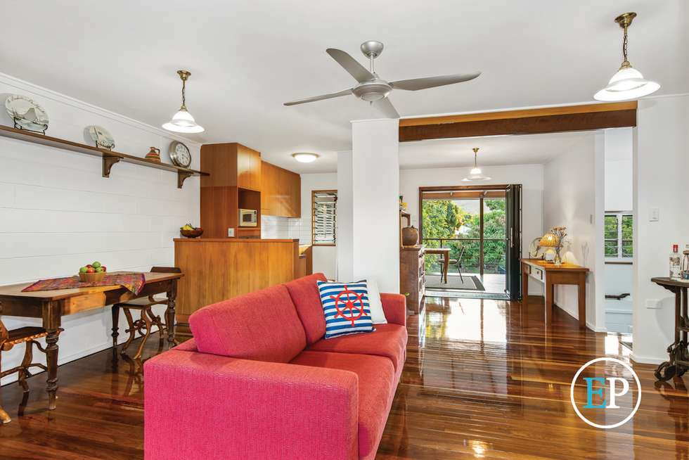 Fourth view of Homely house listing, 72 Eyre Street, North Ward QLD 4810