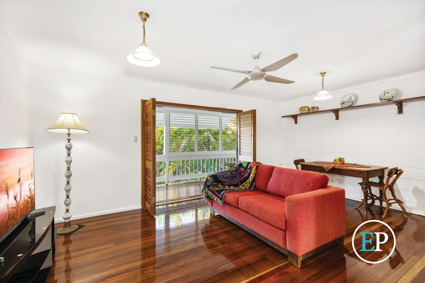 Fifth view of Homely house listing, 72 Eyre Street, North Ward QLD 4810
