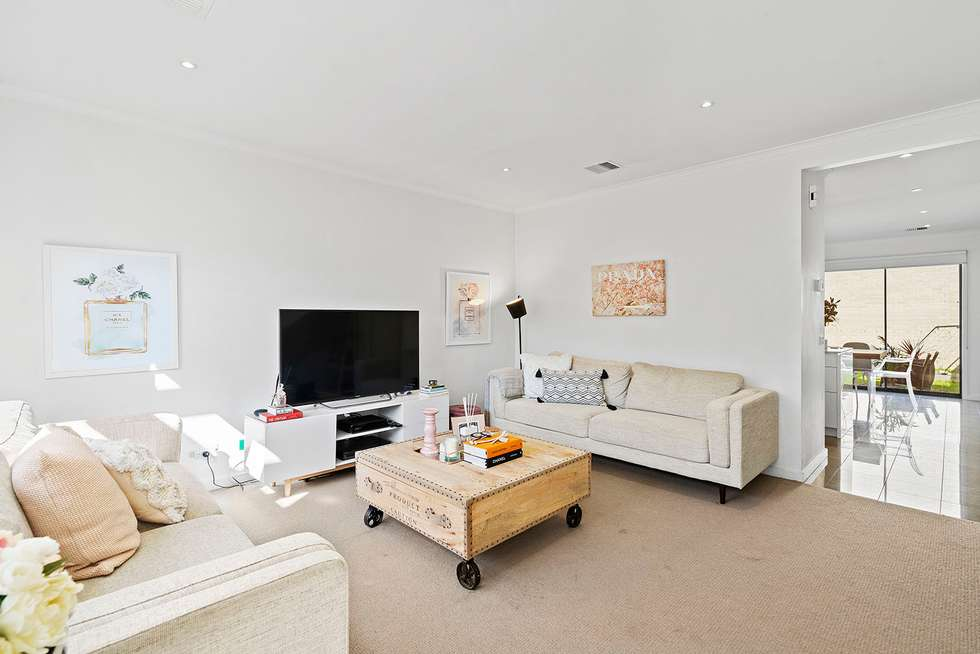 Second view of Homely townhouse listing, 8 Bernie Smith Street, Mulgrave VIC 3170