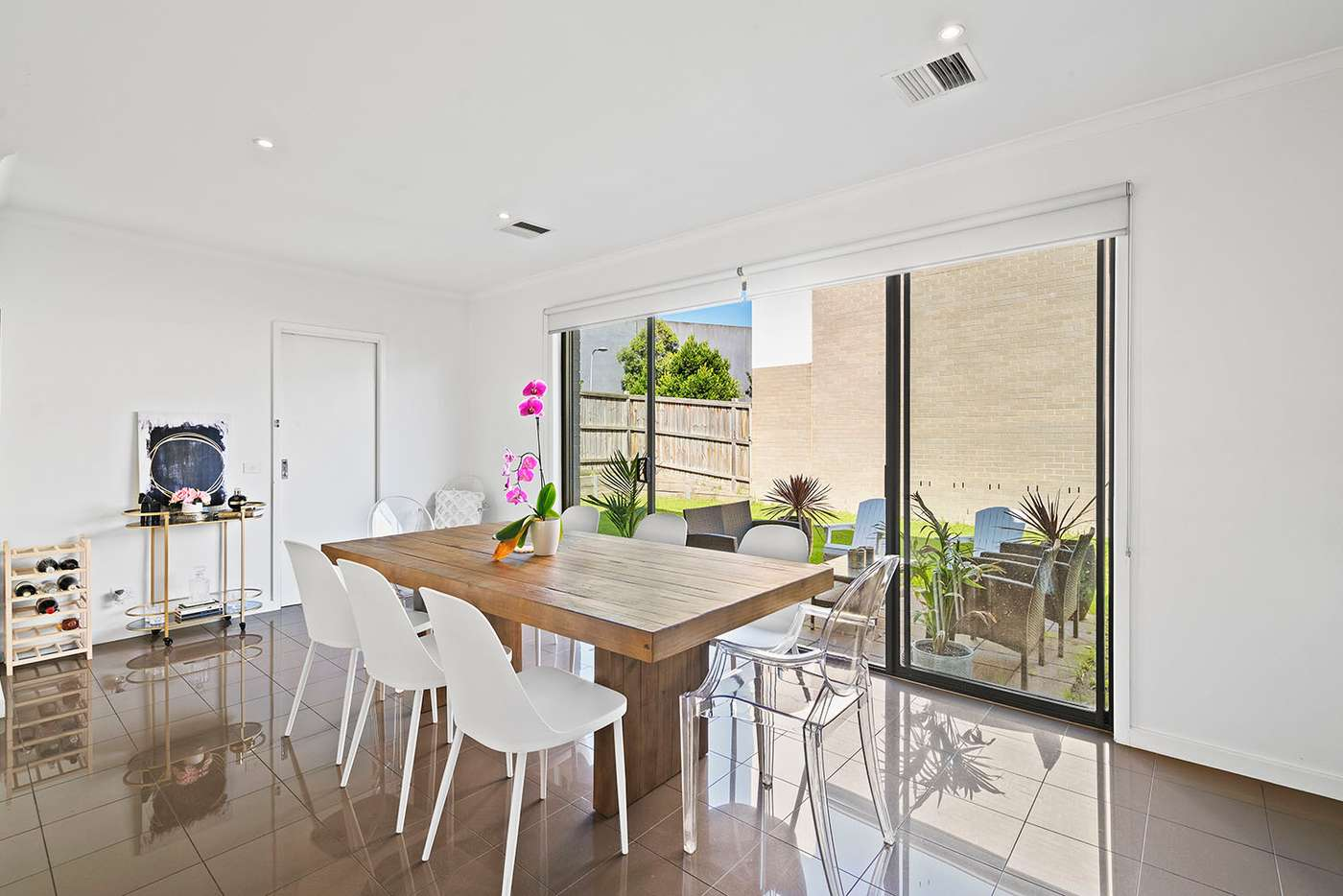 Sixth view of Homely townhouse listing, 8 Bernie Smith Street, Mulgrave VIC 3170