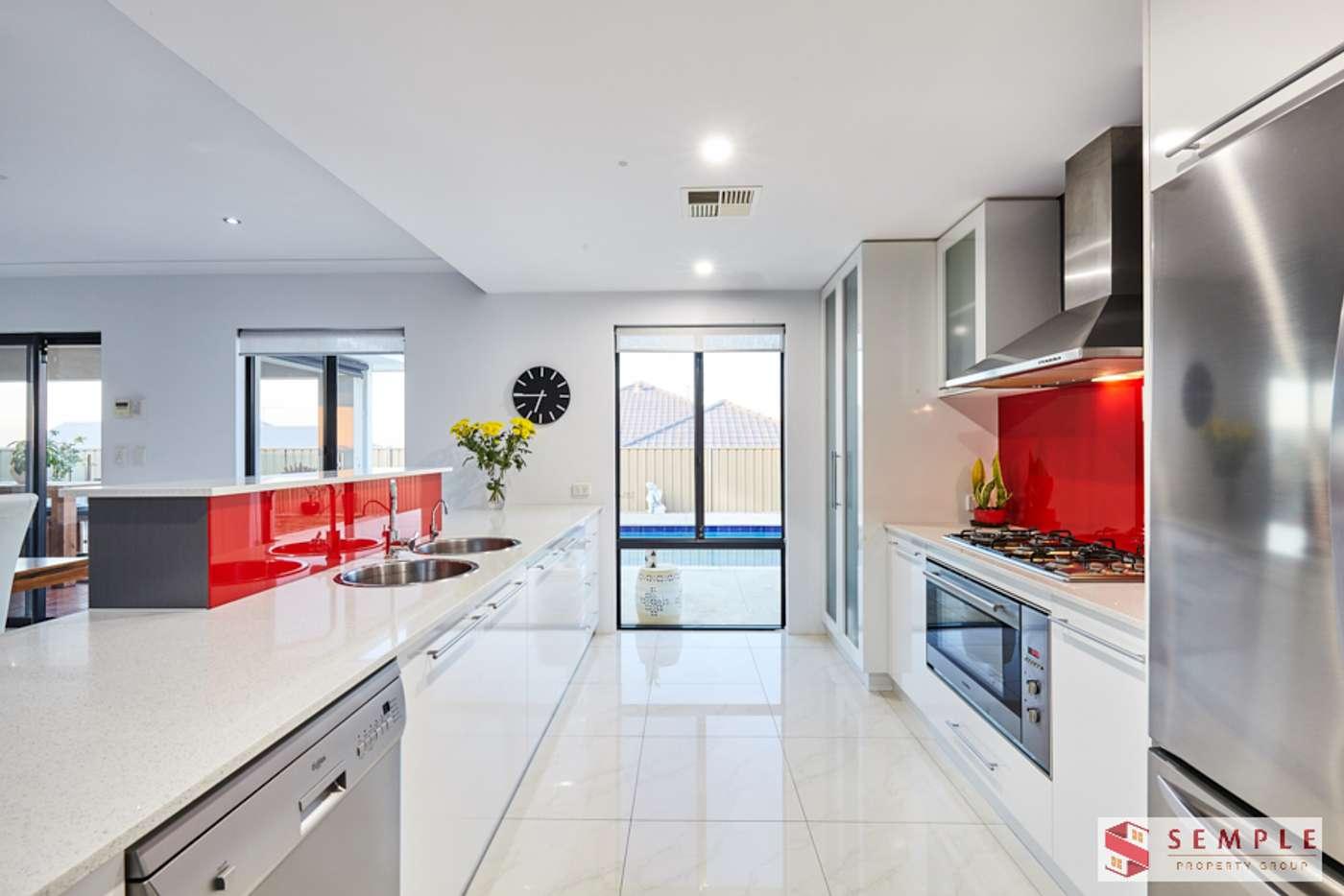Fifth view of Homely house listing, 70 Mannikin Heights, Beeliar WA 6164