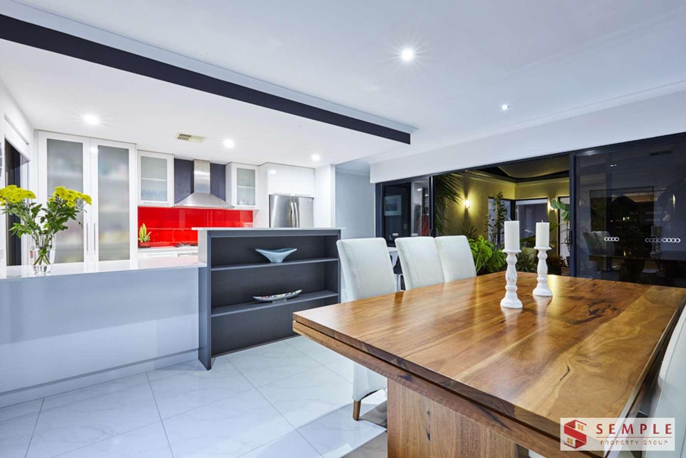 Sixth view of Homely house listing, 70 Mannikin Heights, Beeliar WA 6164