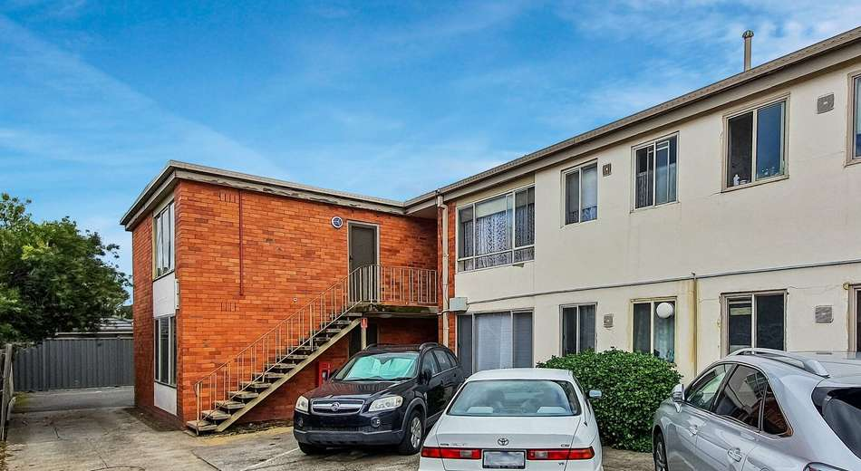 11/1 Somers Street, Noble Park VIC 3174