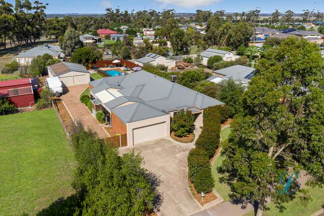 3 Marylebone Street, Sunbury VIC 3429