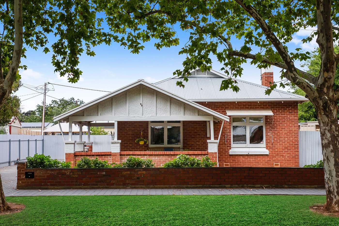 Main view of Homely house listing, 33 East Parkway, Colonel Light Gardens SA 5041