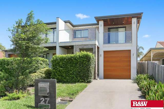 27 Morotai Road, Revesby Heights NSW 2212