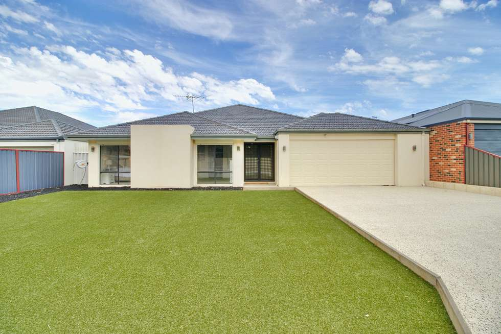 Second view of Homely house listing, 28 Mandalay Bend, Secret Harbour WA 6173