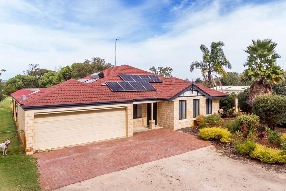 Second view of Homely house listing, 61 EAGLEHAWK DRIVE, Ravenswood WA 6208