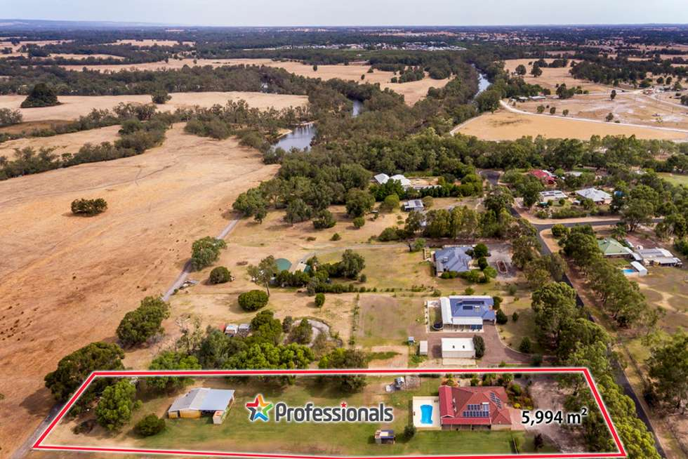 Fourth view of Homely house listing, 61 EAGLEHAWK DRIVE, Ravenswood WA 6208