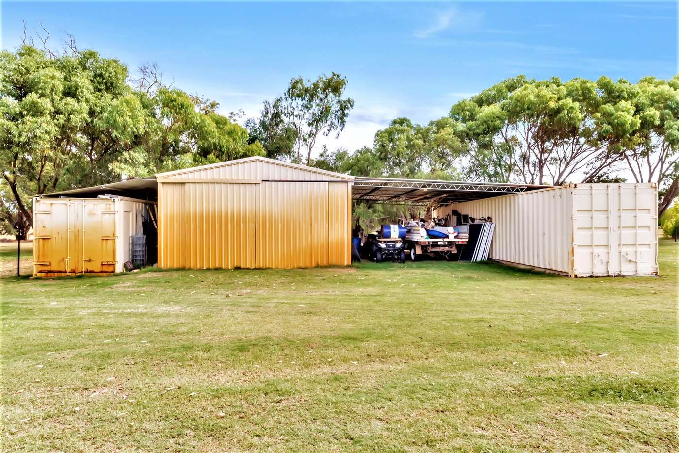 Sixth view of Homely house listing, 61 EAGLEHAWK DRIVE, Ravenswood WA 6208