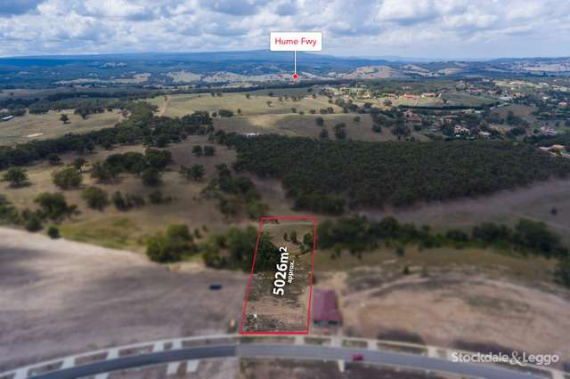 Lot 854, 26 Knight Way, Wallan VIC 3756