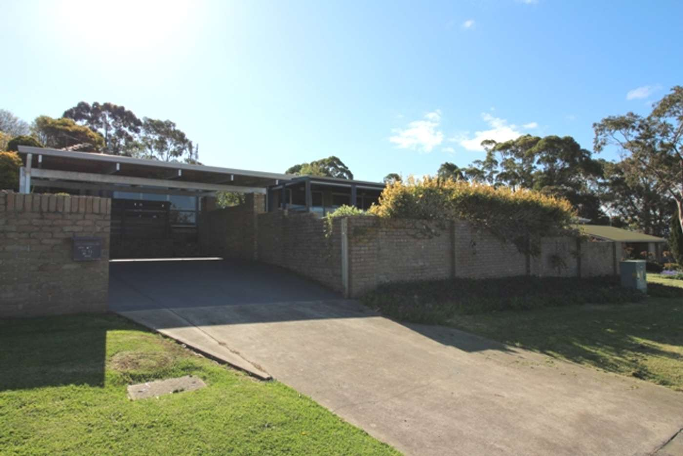Main view of Homely house listing, 20 Blume Terrace, Mount Gambier SA 5290