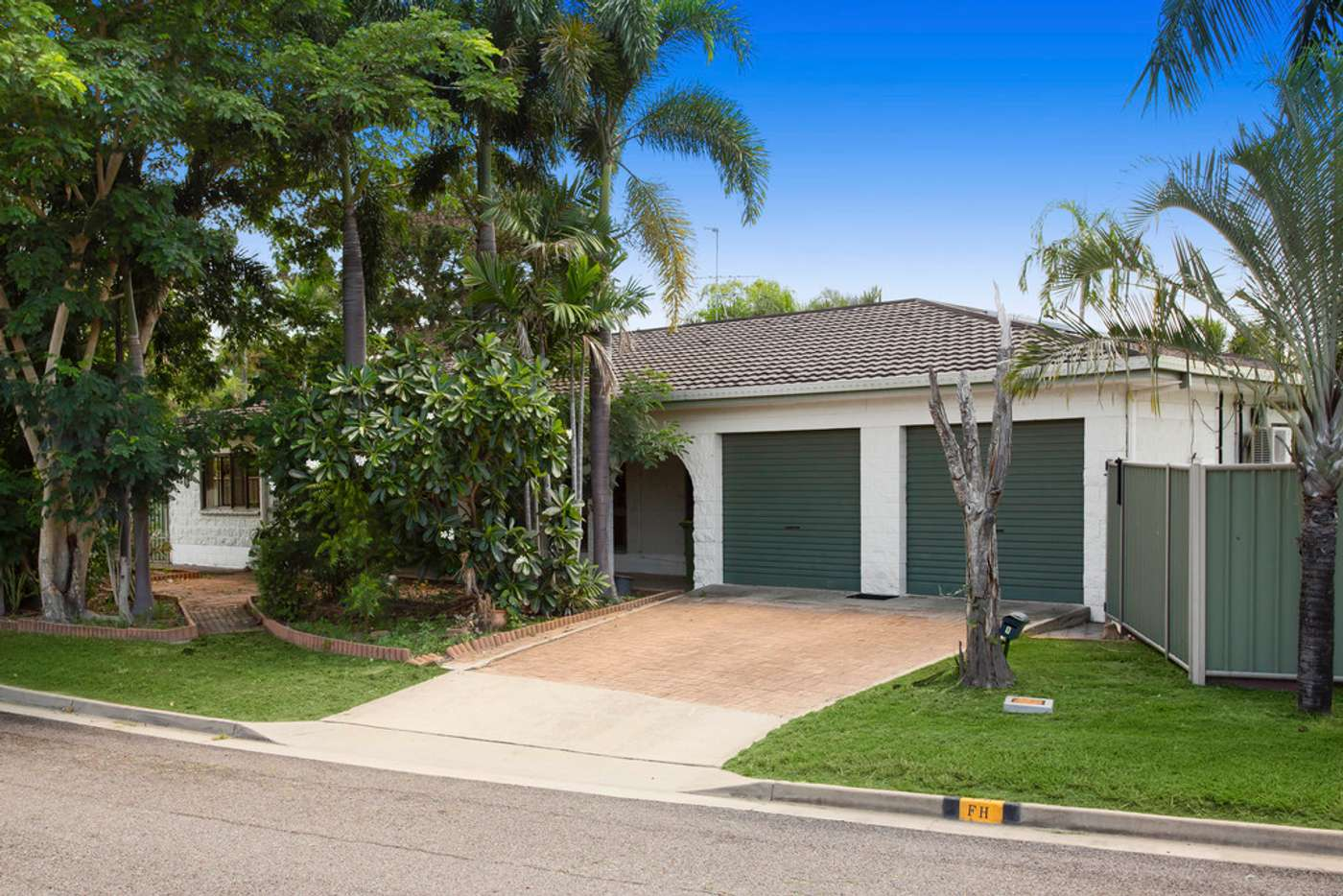 Main view of Homely house listing, 1 CUPANIA COURT, Annandale QLD 4814