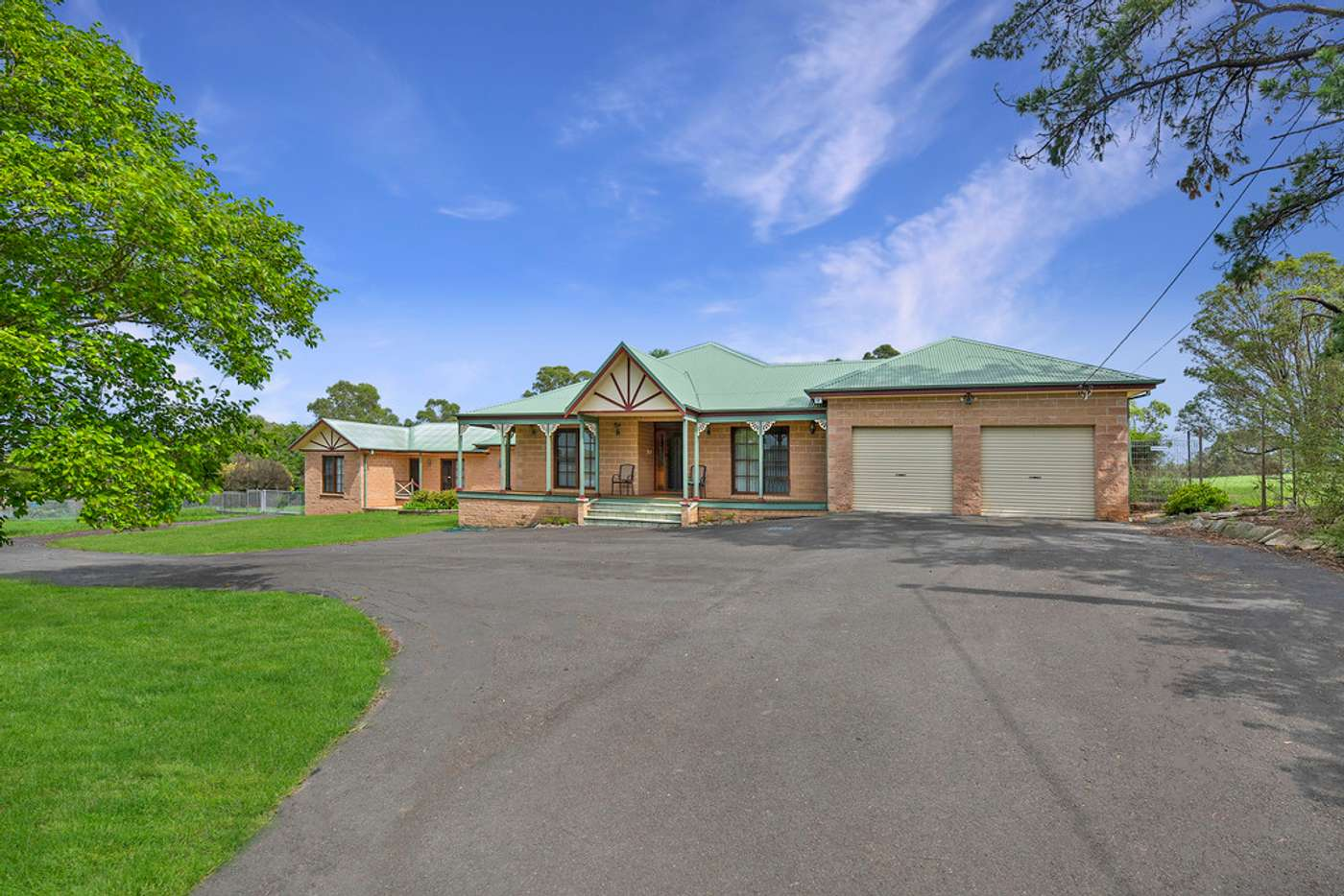 Main view of Homely acreageSemiRural listing, 340 Eastwood Road, Leppington NSW 2179
